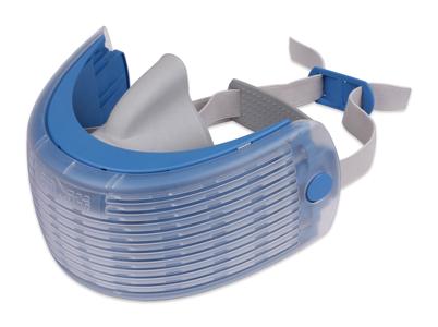 maska ochronna AIR-ACE w pudełku z dwoma filtrami