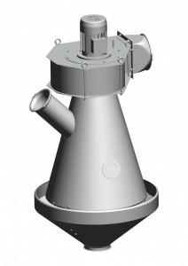 separator powietrzny R14